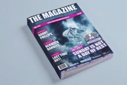 Speedway magazine