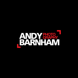 Andy Barnham Logo