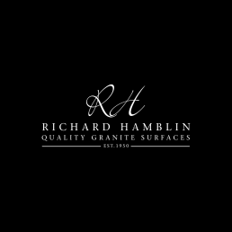 Richard Hamblin Logo