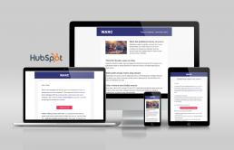 WARC Hubspot emails