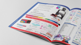 Trodat Catalogue Pages