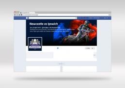 Speedway facebook