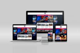 Speedway website