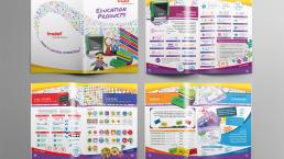 Trodat Education Brochure