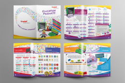 Trodat Education Brochure