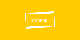 InStamp logo