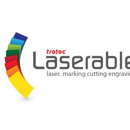Trotec Lasrable logo