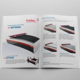 Trotec Catalogue